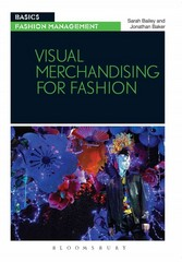 Visual Merchandising for Fashion 1st Edition 9782940496129 2940496129