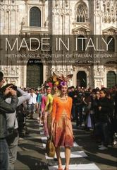 Made in Italy 1st Edition 9780857853899 0857853899
