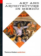 Art and Architecture in Mexico 1st Edition 9780500204061 0500204063