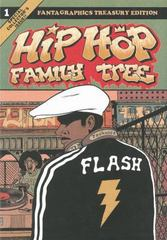 Hip Hop Family Tree 1st Edition 9781606996904 1606996908