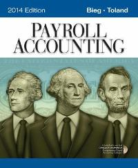 Chapter 3 solutions payroll accounting 2014 with computerized payroll accounting 2014 with computerized payroll accounting software cd rom 24th edition view more editions fandeluxe Gallery