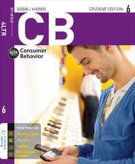 CB 6 (with CourseMate Printed Access Card) 6th Edition 9781285189475 1285189477
