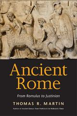 Ancient Rome 1st Edition 9780300198317 0300198310