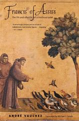 Francis of Assisi 1st Edition 9780300198379 030019837X