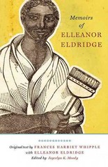 Memoirs of Elleanor Eldridge 1st Edition 9781935978237 1935978233