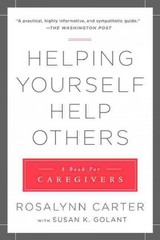 Helping Yourself Help Others 1st Edition 9781610393522 161039352X