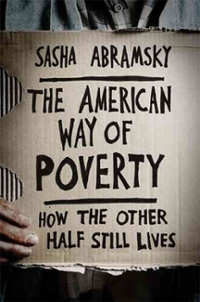The American Way of Poverty 1st Edition 9781568587264 1568587260