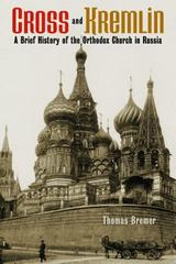 Cross and Kremlin 1st Edition 9780802869623 0802869629