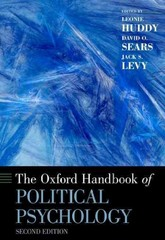 The Oxford Handbook of Political Psychology 2nd Edition 9780199328819 0199328811