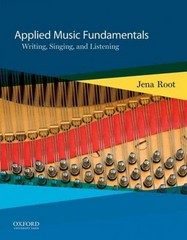 Applied Music Fundamentals 1st Edition 9780199846771 0199846774
