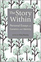 The Story Within 1st Edition 9781421410975 1421410974