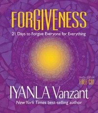 Forgiveness 1st Edition 9781401943806 1401943802