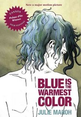 Blue Is the Warmest Color 1st Edition 9781551525143 1551525143