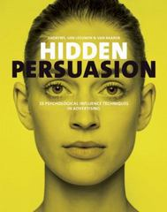 Hidden Persuasion 1st Edition 9789063693145 9063693141