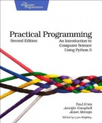 Practical Programming 2nd Edition 9781937785451 1937785459