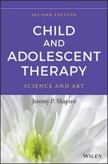 Child and Adolescent Therapy 2nd Edition 9781118722114 1118722116