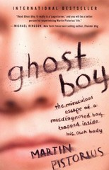 Ghost Boy 1st Edition 9781400205837 1400205832
