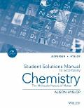 Chemistry The Molecular Nature of Matter and Change with Connect Plus Access Card