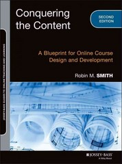 Conquering the Content 2nd Edition 9781118717080 1118717082