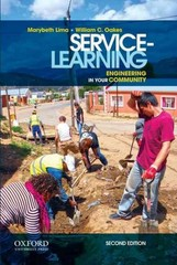 Service-Learning 2nd Edition 9780199922048 0199922047