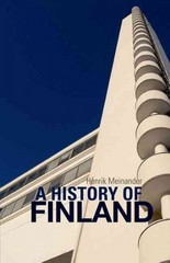 History of Finland 1st Edition 9780199333516 0199333513