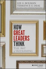 How Great Leaders Think 1st Edition 9781118140987 1118140982
