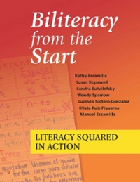 Biliteracy from the Start 1st Edition 9781934000137 1934000132