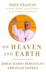 On Heaven and Earth 1st Edition 9780770435066 0770435068