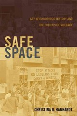 Safe Space 1st Edition 9780822354703 0822354705