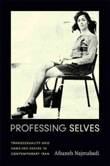 Professing Selves 1st Edition 9780822355571 0822355574