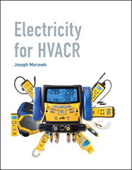 Electricity for HVACR 1st edition 9780135125342 0135125340