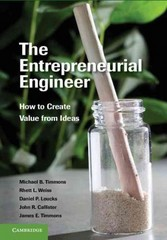 Entrepreneurial Management for Engineers 1st Edition 9781107024724 1107024722