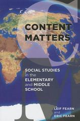 Content Matters 1st Edition 9781610489508 1610489500