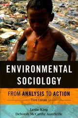 Environmental Sociology 3rd Edition 9781442220768 1442220767