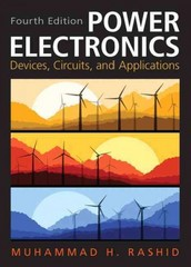 Power Electronics 4th Edition 9780133125900 0133125904