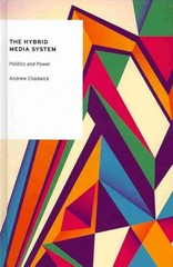 The Hybrid Media System 1st Edition 9780199344062 019934406X