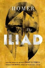 The Iliad 1st Edition 9780199326105 019932610X