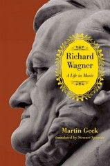 Richard Wagner 1st Edition 9780226924618 0226924610