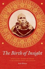 The Birth of Insight 1st Edition 9780226000800 022600080X