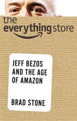 The Everything Store 1st Edition 9780316219266 0316219266
