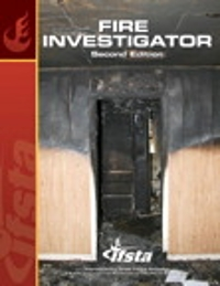 Fire Investigator 2nd Edition 9780132374361 0132374366