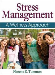 Stress Management 1st Edition 9781450461665 1450461662