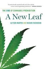 A New Leaf 1st Edition 9781595589200 1595589201