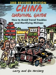 China Survival Guide 3rd Edition 9781611720105 1611720109