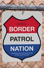 Border Patrol Nation 1st Edition 9780872866317 0872866319