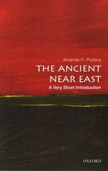 The Ancient Near East: A Very Short Introduction 1st Edition 9780195377996 0195377990