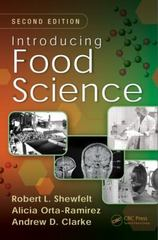 Introducing Food Science, Second Edition 2nd Edition 9781482209747 1482209748