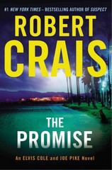 The Promise 1st Edition 9780399161490 039916149X