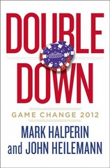 Double Down 1st Edition 9781594204401 1594204403