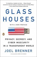 Glass Houses 1st Edition 9780143122111 0143122118
